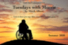 Tuesdays with Morrie--graphic with more