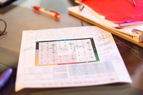 Ateliers Qi Men Dun Jia