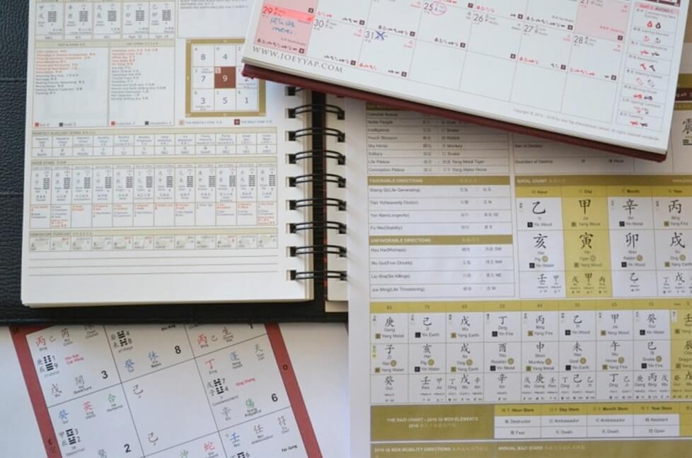 La consultation en Qi Men Dun Jia | Evolution Feng-Shui - Qimendunjia - Expert en Qi Men Dun Jia