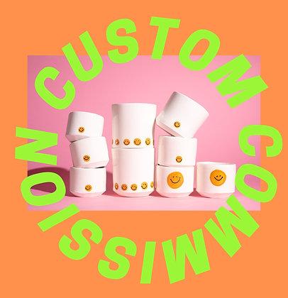 Custom Commission