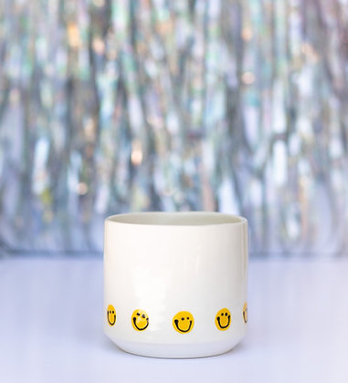 extra smiley cup