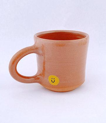 IMPERFECT smile mug