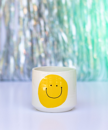 jumbo smile cup