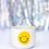 Thumbnail: mini smile cup / planter