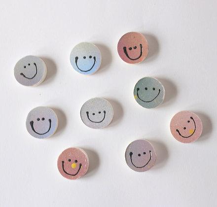 smile magnet surprise