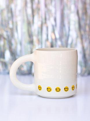 extra smile mug