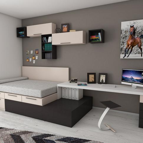 Room/Office Organization