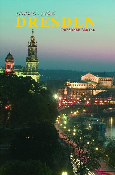 Dresden – Dresdner Elbtal