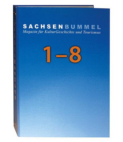 Sammeledition 1 (1–8)