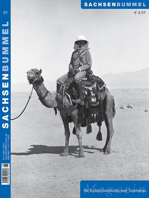 SACHSENBUMMEL 95