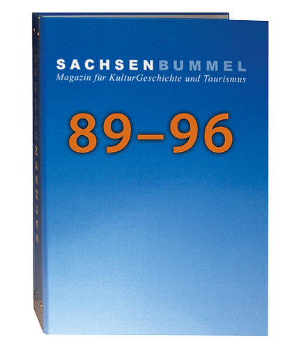 Sammeledition 12 (89–96)