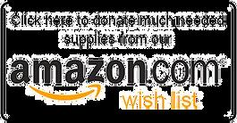 Cedar Valley Humane Society Amazon Wish List