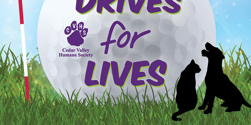 Drives for Lives