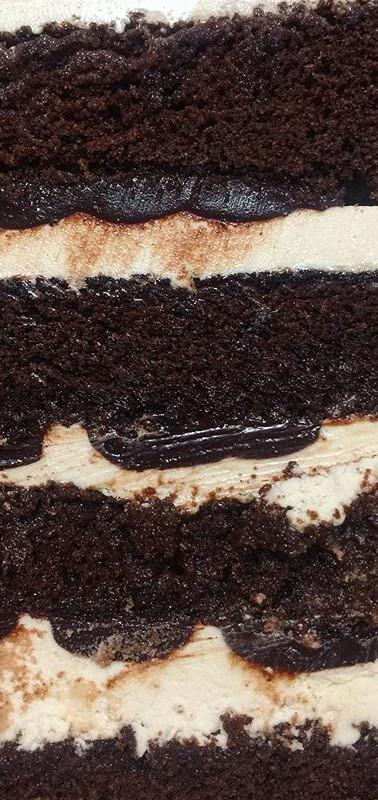 More of this Chocolate Fudge & Espresso