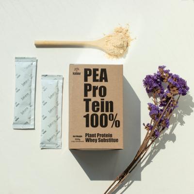 PEA Protein 100%