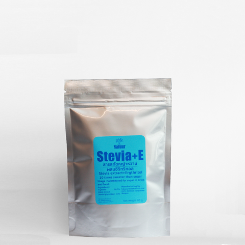 Natuur : Stevia+E