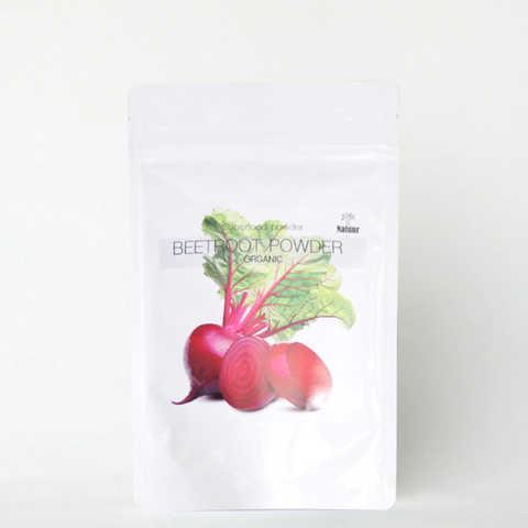 Natuur : Organic Beetroot Powder