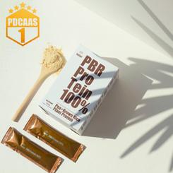 PBR Protein 100%