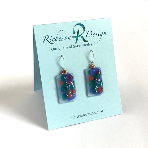 """Confetti"" Earrings"