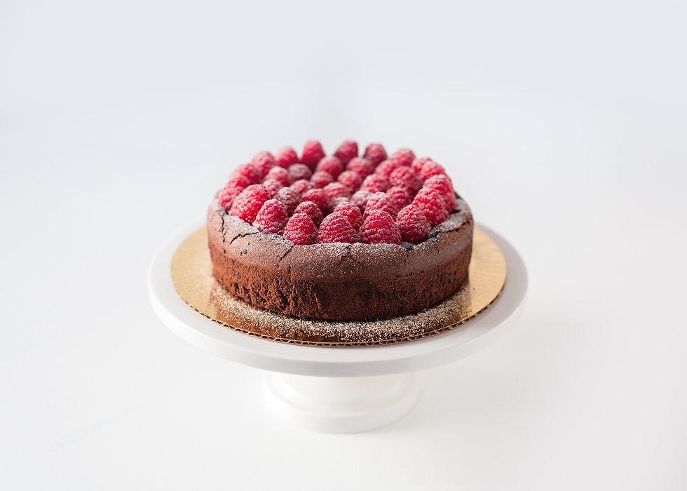 Flourless-Chocolate Cake .jpg