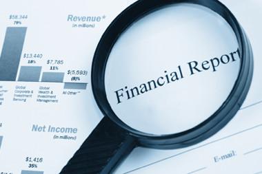 Financial Reporting Basics - Three Standard Reports