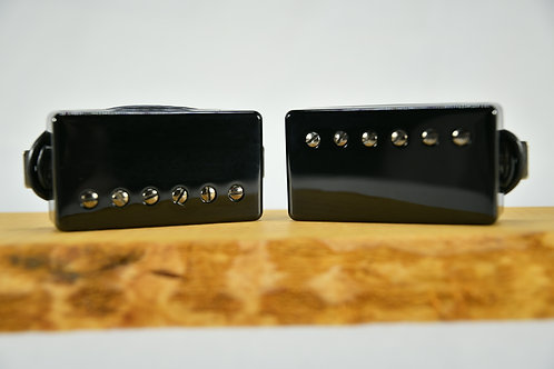 Seymour Duncan - Seth Lover Set - Wax Potted