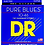 Thumbnail: DR Strings - Pure Blues - Electric