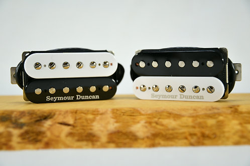 Seymour Duncan - Hot Rodded Humbucker Set