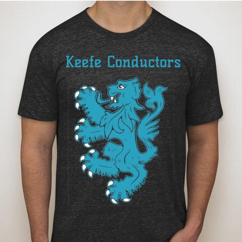 Keefe Conductors American Apparel T-Shirt