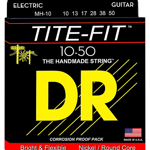 DR Strings - Tite-Fit Electric