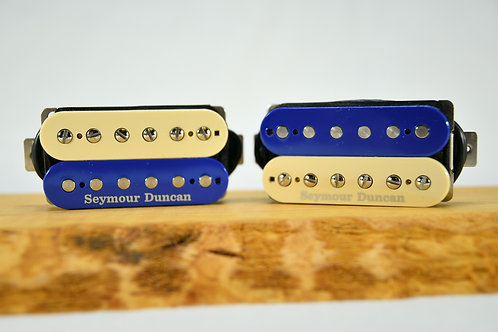 Seymour Duncan- Pearly Gates Set