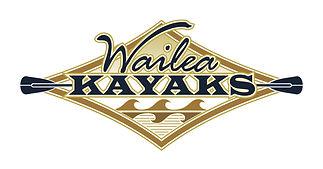 Wailea Kayaks logo