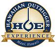 Hawaiian Outrigger Experience logo
