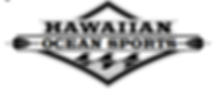 Hawaiian Ocean Sports logo