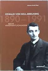 Johannes-Arnold+Oswald-von-Nell-Breuning