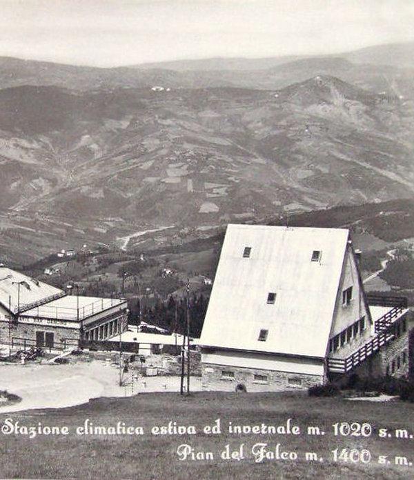 Passo del Lupo, Sestola, Cimone, Storia, protti sport
