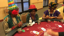Thank You for Supporting Casino Night