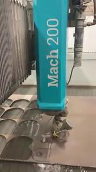 Waterjet Lifting Lugs