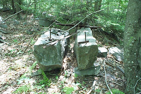 Old Small Quarry Remnants 4.JPG