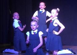 Julie Turner Stage Academy (15)