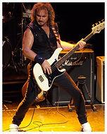 Jeff Brown Bass