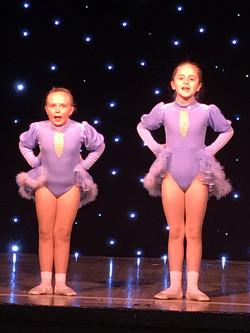 Julie Turner Stage Academy