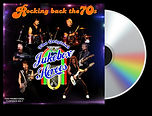 Original Jukebox Heroes CD Album