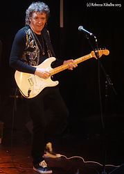 Steve Whalley