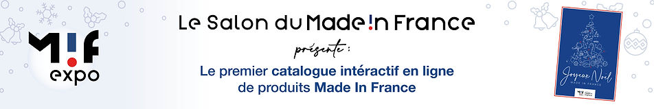 Made in France - catalogue 2020