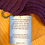 Thumbnail: Soft Cable Fingerless Gloves 100% Alpaca