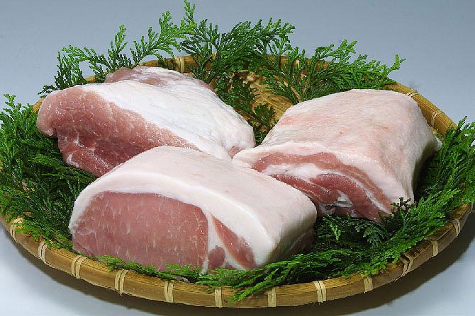 豚肉ブロック