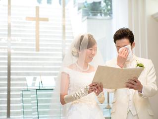 結婚式@パレスホテル立川 リハーサル