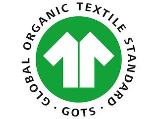 GOTS Organic Certification