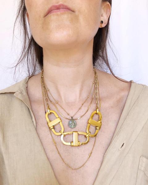 Italian vintage jewelry